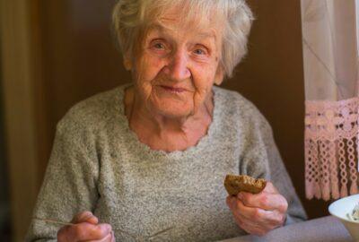 Damen, profilbild